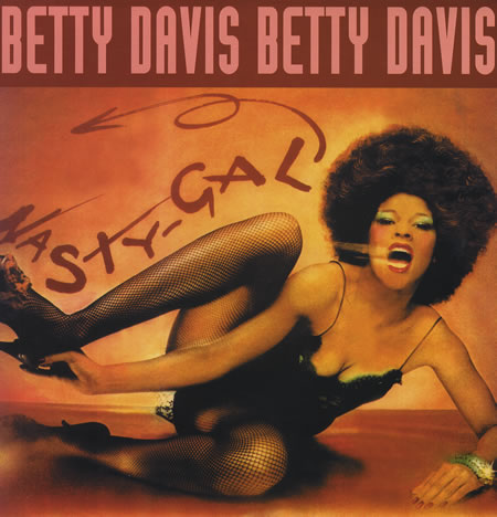 Betty+Davis+-+Nasty+Gal+-+LP+RECORD-366251